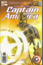 Captain America Comics (1998 Series)